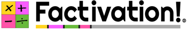 factivation logo