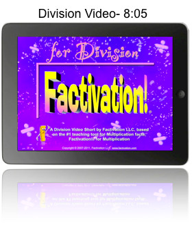 Lesson 5 Division Video