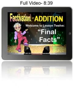 Lesson 12 Full Video