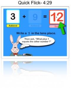 Lesson 9 Quick Flick