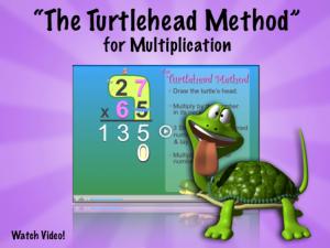 multiplication video