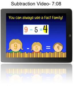 Lesson 5 Subtraction Video