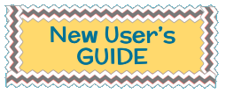 new users guide