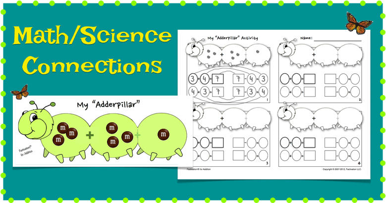 Math Science Connection