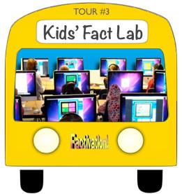 tour fact lab
