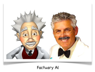 factuary al and actuary al