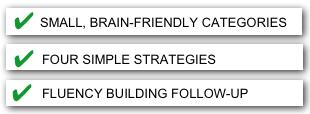 brain friendly approach