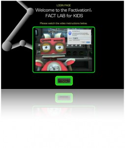 Go to Fact Lab