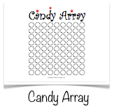 candy array- division