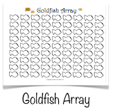 goldfish array- multiplication