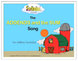 Addends and the Sum Singalong