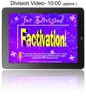 Lesson 1 Division Video