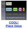 COOL! Place Value