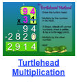 Image result for turtle head multiplication