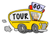 continue tour