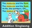addition singalong